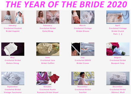 THE YEAR OF THE BRIDE