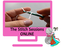 Stitch Sessions - ONLINE